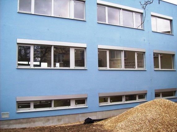 Plzeň nano systém impregnace skla, mytí oken