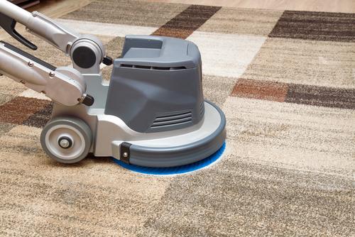 Zbavíme Vás alergie na roztoče a prach tím, že vám vydesinfikujeme koberec