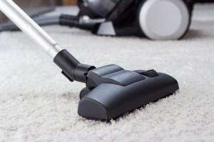 čištění koberců strojovou metodou