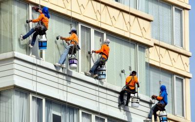 Kvalitní umytí a vyčištění oken v ten pravý čas