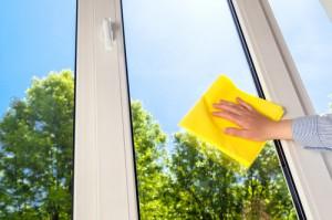 mytí a čištění oken Brno