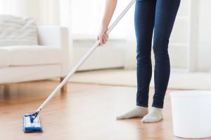 tepování podlah